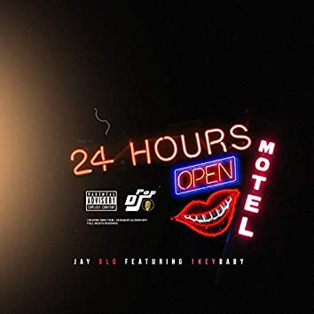 24 Hours (feat. 1keybaby)