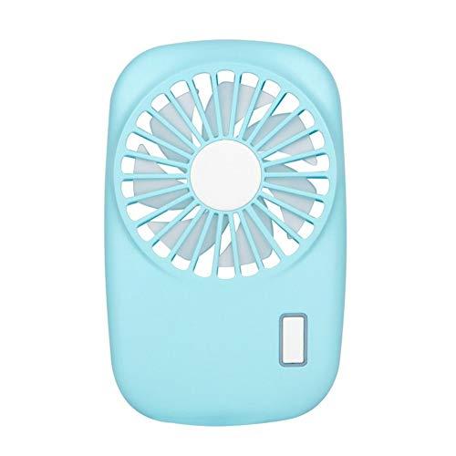 Mini Ventilatore Portatile Mini Mano Held USB Ventilatore Creativo Fotocamera Forma Ricaricabile Estate Condizionatore d'Aria Ventola di Raffreddamento per Viaggi All'aperto