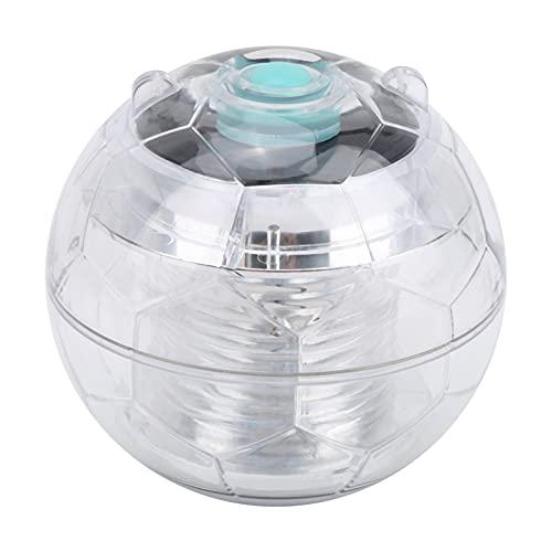 Lámpara Solar Flotante - Lámpara de energía Solar a Prueba de Agua LED 7 Colores Luz de decoración de Estanque de Piscina Flotante