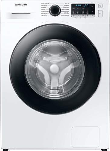 Samsung WW71TA049AE,EG Waschmaschine 7 kg , 1400 U/min, SchaumAktiv , Hygiene-Dampfprogramm , FleckenIntensiv-Funktion