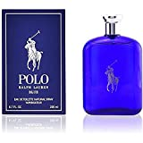 Ralph Lauren Polo Blue Limited Edition Agua de Colonia - 200 ml