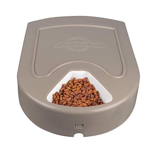 PetSafe Futterreservoir für 5 Mahlzeiten mit Zeitschaltuhr - 9