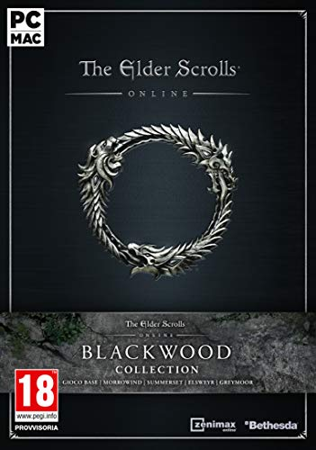 The Elder Scrolls Onl.Blackwood IT/ESP