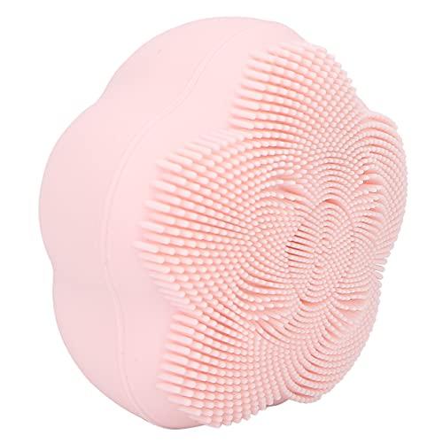 Épurateur de visage, brosse faciale en ABS à bords arrondis pour nettoyer la peau du visage