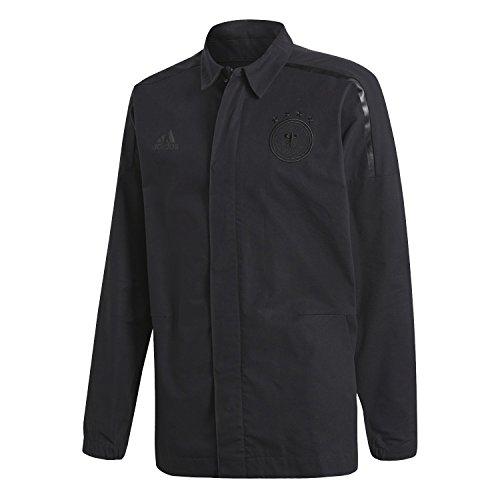 adidas Germany DFB ZNE Jacket Woven (X-Large)