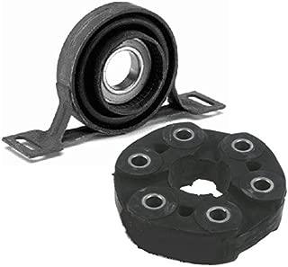 Hamburg-Technic Flex Disc Joint GUIBO Driveshaft Center Support Bearing for BMW E36 3i8ti 320i