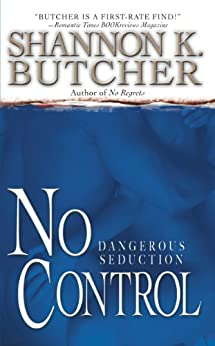 No Control (Delta Force Book 2) by [Shannon K. Butcher]