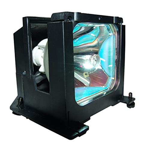 satukeji VT40LP VT-40LP 50019497 para NEC VT440 VT440K VT450 VT540 VT540G VT540K Lámpara de Bombilla de proyector con Carcasa