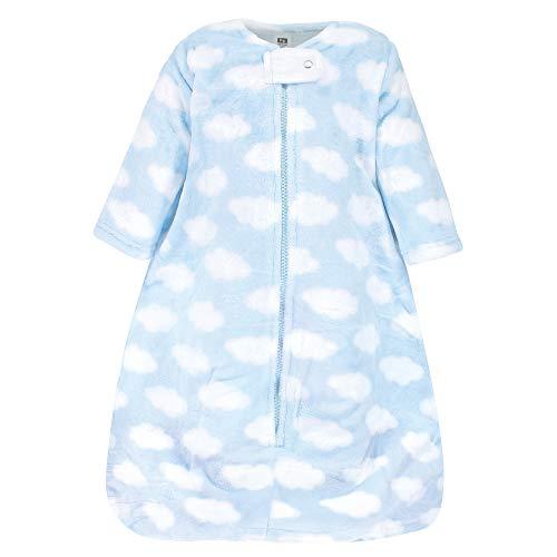 Hudson Baby Unisex Baby Plush Sleeping Bag, Sack, Blanket