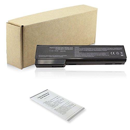 Neu Notebook Laptop Akku für HP EliteBook 8460w 8460p 8470p 8560p ProBook 6360b 6460b 6465b 6560b 6565b HSTNN-LB2F HSTNN-LB2H HSTNN-F08C HSTNN-I90C Batterie