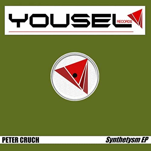 Peter Cruch