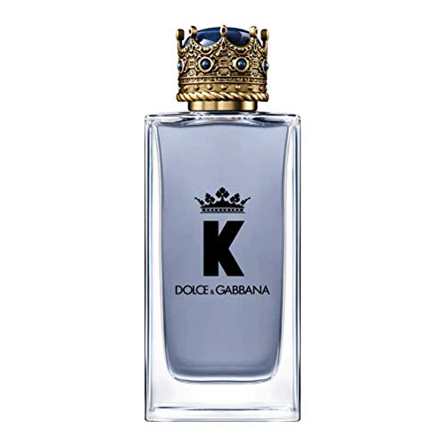 K by Dolce & Gabbana by Dolce & Gabbana Eau De Toilette Spray 3.4 oz for Men
