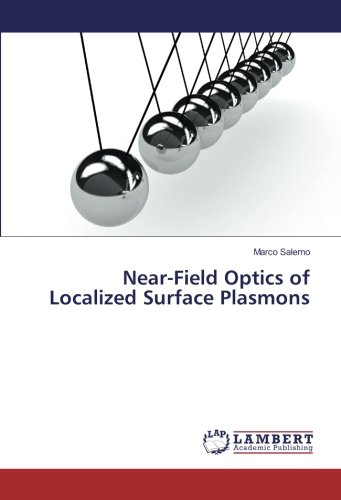 Near-Field Optics of Localized Surface Plasmons