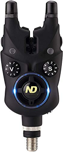 New Direction Tackle Smart Bite Alarm K9s