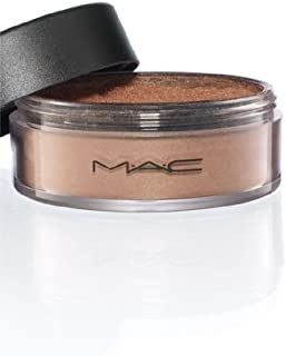 Best mac iridescent loose powder golden bronze Reviews