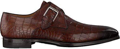Magnanni Business Schuhe 22644 Cognac Herren - 43 EU