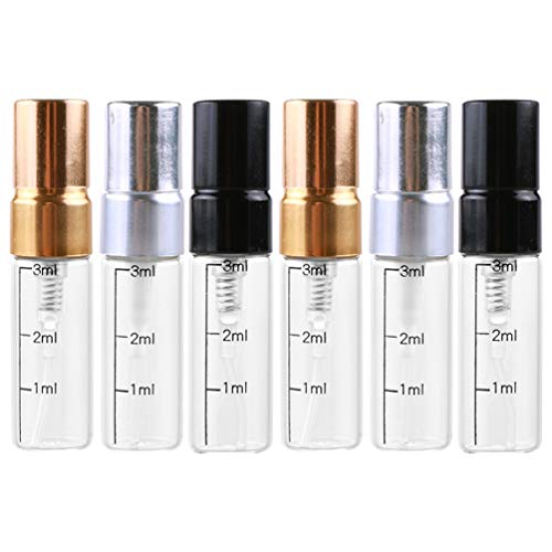 Pulverizador 3ml marca Beaupretty