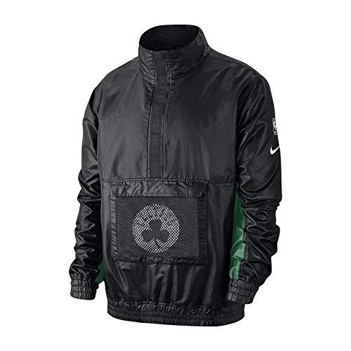 Nike BOS Mens Light Weight Jacket Courtside Mens AV0626-010 Size L