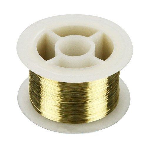 ChaRLes 50M 0.1 Mm Filo D\'Oro Linea Di Taglio Lcd Separatore Di Vetro Esterno