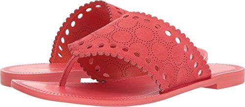 Diane von Furstenberg Ekati Thong Sandal Vintage Pink 6