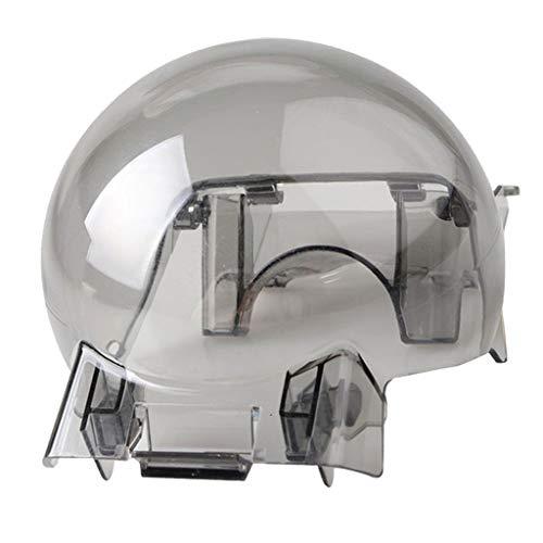 Amagogo Gimbal Cover Pellicola Protettiva per Sensore 3D Cover per Schermo per DJI Mavic 2 Grigio