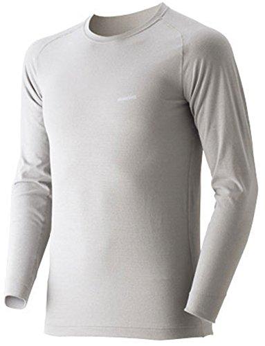 mont-bell(モンベル)『ジオライン L.W. ラウンドネックシャツ(1107486)』