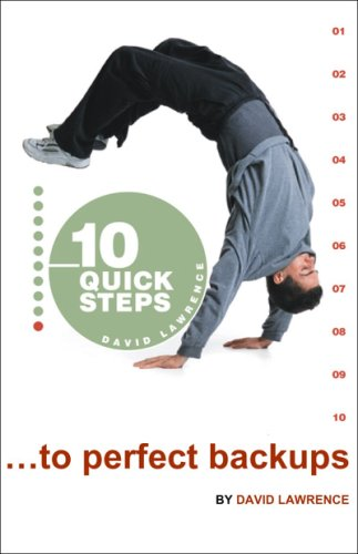 10 Quick Steps to Perfect Backups