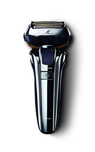Panasonic es-lv6q Fünf Klinge Wet und Dry Rasierer