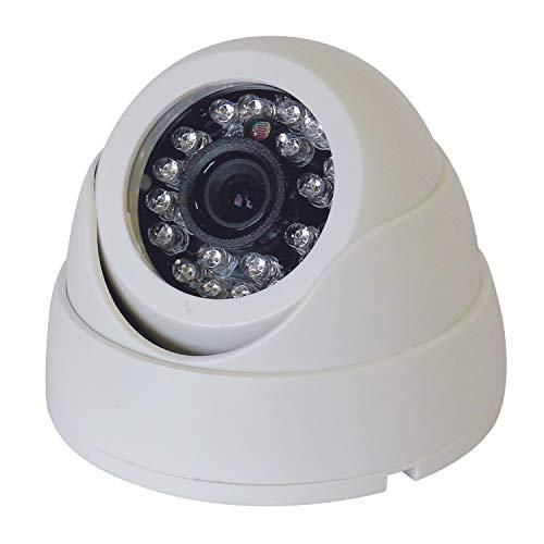 Día/noche Dome-cámara CCD Color