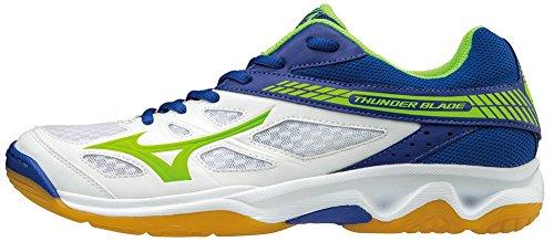 Mizuno Thunder Blade, scarpe da Pallavolo (40)