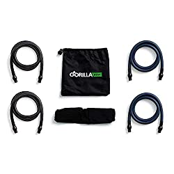 additional resistance bands