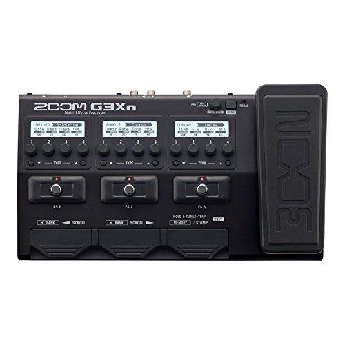 ZOOM G3Xn/GE Effektgerät