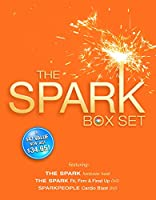 Spark Fit Firm & Fired Up [DVD] [Import]