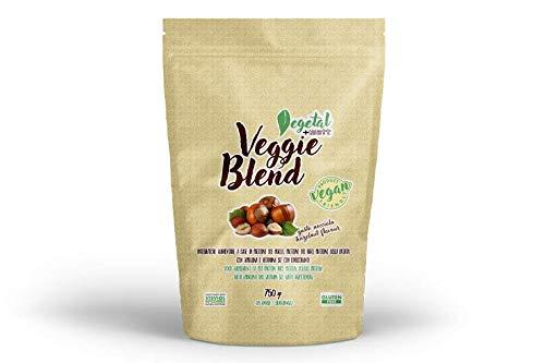 Watt Veggie Blend, Doypack 750 Gram, Gusto Nocciola