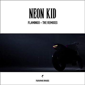 Flamingo (feat. Bruses) [The Remixes]