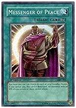 Yu-Gi-Oh! - Messenger of Peace (MRL-102) - Magic Ruler - Unlimited Edition - Super Rare