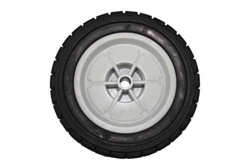 Honda 42810-VA3-J00 Pack of 2 Rear Wheels 8
