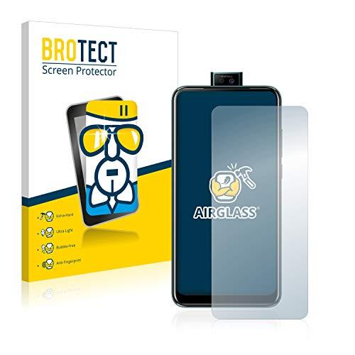 BROTECT Protector Pantalla Cristal Compatible con Elephone PX Protector Pantalla Vidrio - Dureza Extrema, Anti-Huellas, AirGlass