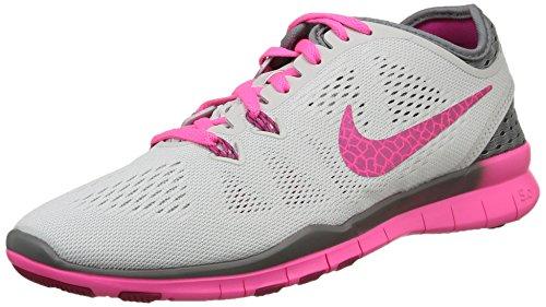 Nike Damen W Free 5.0 Tr Fit 5 Brthe, EIS/rosa, 38 EU