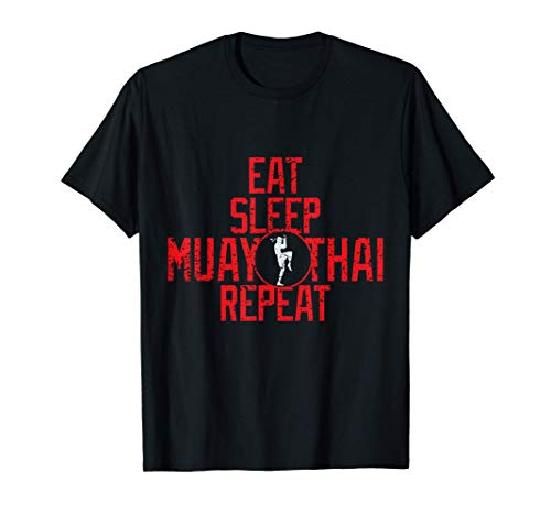 Thai Boxing - Muay Thai Kickboxer...
