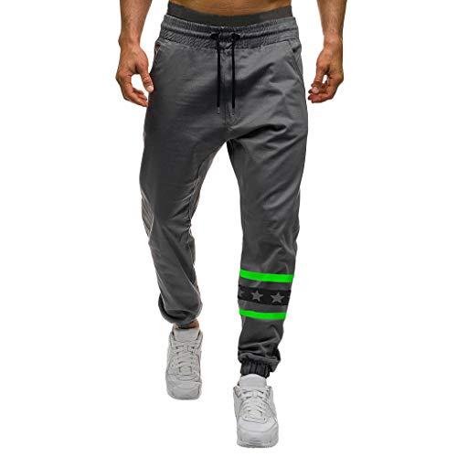 Malloom-Bekleidung weiße Hose männer dünne Hose Krabbeln afghanische Hose Mann Hose Rapper Hose Match Mann Gym Hose Mann gürtel Hose Mann Hose Mann