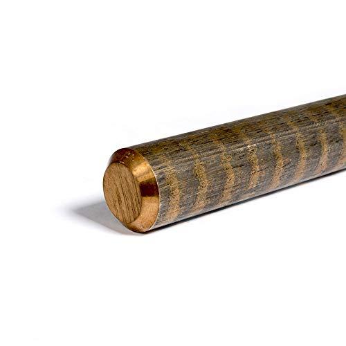 0.75 x 7 Bearing Bronze Rectangle Bar 932 144.0 SAE 660 Cast Oversized