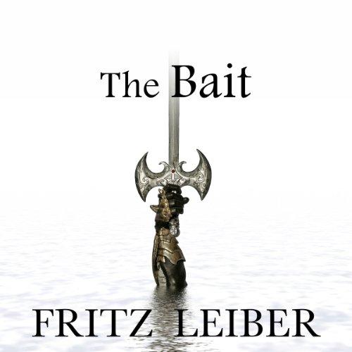 The Bait cover art