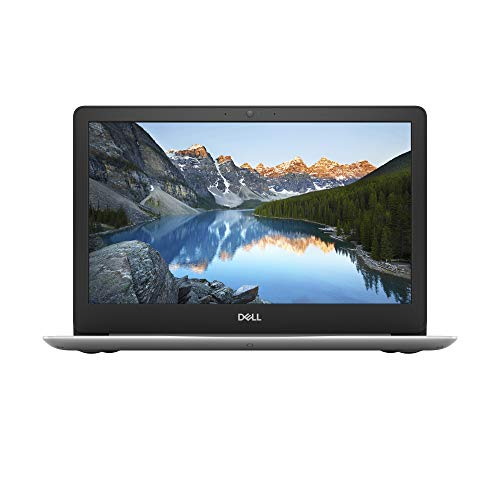 Dell Inspiron 5370 Intel Core i3-8130U 33,8 cm (13,3') Notebook, 4GB RAM, 128GB SSD, Full HD, Win10 Home