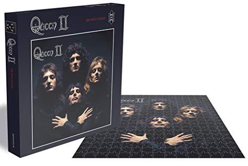 Queen 'II' Puzzle de 500 Piezas