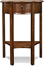 Leick Favorite Finds Hall Stand, Chocolate