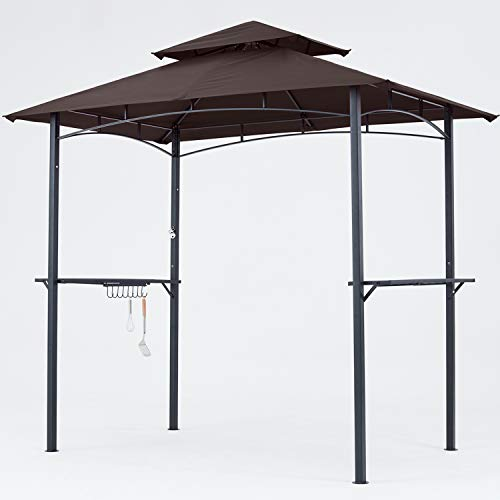 Outdoor Grill Gazebo For BBQ*