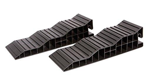 Froli 5324352 Stufenkeil 2er Set, schwarz