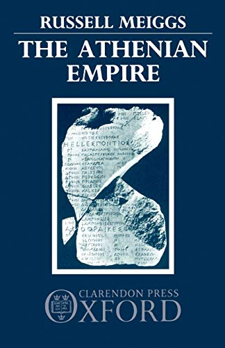 The Athenian Empire