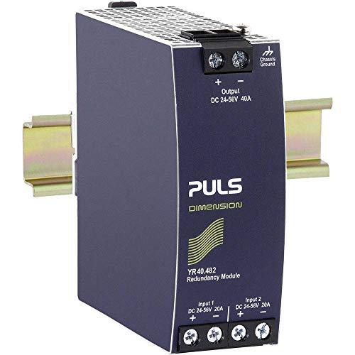 PULS YR40.482 DIN-rail-Redundanz-module (DIN-rail) 40 A Aantal uitgangen: 1 x